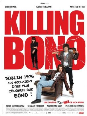 En 1976, Neil McCormick et son frère Ivan sont deux jeunes de Dublin qui veulent devenir rockstar. Ils recrutent des musiciens, prospectent les maisons de disque et entament une rivalité avec un camarade de classe qui a créé également un groupe, appelé U2.  Certains de réussir, ils sont persuadés de les laisser sur place dans l'accès à la célébrité mondiale. Film anglais de Nick Hamm, sorti à Paris le 3/08/2011 avec  Ben Barnes, Robert Sheehan et Pete Postlethwaite.  LIRE LA CRITIQUE