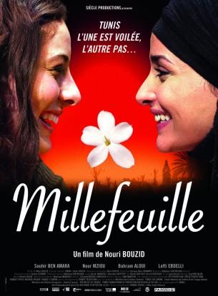 'histoire de deux amies, deux jeunes filles, Zaineb et Aïcha, symboles de la révolution tunisienne et de son avenir.  Elles se battent pour leur indépendance, pour gagner leur liberté.  Toutes deux luttent contre les carcans religieux et culturels établis par une société archaïque. qui hésite encore entre modernité et traditionalisme.  Film tunisien de Nouri Bouzid, sorti en France le 6 juin 2013, avec Bahram Aloui, Lofti Ebdelli, Souhir Ben Amara et Nour Meziou.  LIRE LA CRITIQUE