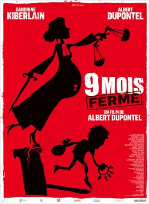 Une jeune juge parisienne, Ariane Felder aux moeurs strictes et célibataire endurcie est enceinte.  Mais ce qui est encore plus surprenant, c'est que d'après les tests de paternité, le père de l'enfant n'est autre que Bob, un criminel poursuivi pour une atroce agression !  Ariane qui ne se souvient de rien, tente alors de comprendre ce qui a bien pu se passer et décide d'enquêter.  Film français de Albert Dupontel, sorti en France le 16/10/2013, avec Sandrine Kiberlain, Albert Dupontel, Nicolas Marié, Philippe Uchan, et Philippe Duquesne.  LIRE LA CRITIQUE