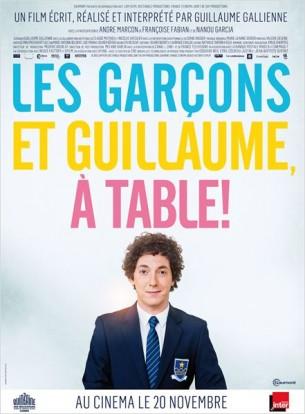 """Le premier souvenir que j'ai de ma mère c'est quand j'avais quatre ou cinq ans.  Elle nous appelle, mes deux frères et moi, pour le dîner en disant: """"Les garçons et Guillaume, à table!"""" et la dernière fois que je lui ai parlé au téléphone, elle raccroche en me disant: """"Je t'embrasse ma chérie""""; eh bien disons qu'entre ces deux phrases, il y a quelques malentendus.  Film français de Guillaume Gallienne, sorti en France le 2011/2013, avec Guillaume Gallienne, Diane Krüger, André Marcon et Françoise Fabian.  LIRE LA CRITIQUE"""