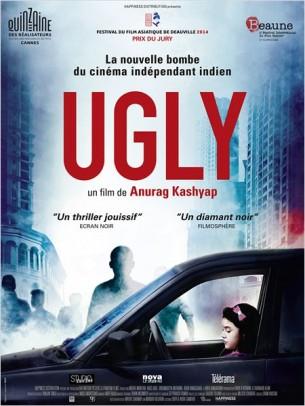 A Bombay, Rahul et Shalini, les parents de Kali, 10 ans, sont divorcés. La fillette vit désormais avec sa mère et son beau-père, Shoumik, responsable d'une brigade de la police de Bombai.  Un samedi, alors que Kali passe la journée avec son père Rahul, elle disparaît…  Film indien de Anurag Kashyap, sorti en France le 28 ai 2014, avec Ronit Roy, Tejaswini Kolhapure, Rahul Bhat et Anshikaa Shrivastava.  LIRE LA CRITIQUE