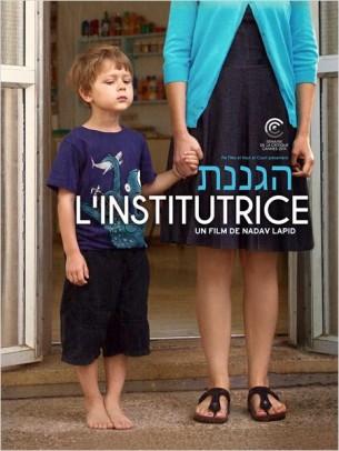 Une institutrice décèle chez un enfant de 5 ans un don prodigieux pour la poésie.  Subjuguée par ce petit garçon, elle décide de prendre soin de son talent, envers et contre tous.   Film franco-israélien de Nadav Lapid, sorti en France le 10 septembre 2014, avec Sarit Larry, Avi Shnaidman, et Lior Raz.  LIRE LA CRITIQUE