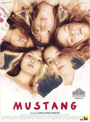 Dans un village reculé de Turquie, Lale et ses quatre sœurs rentrent de l'école en jouant avec des garçons et déclenchent un scandale aux conséquences inattendues. La maison familiale se transforme progressivement en prison, les cours de pratiques ménagères remplacent l'école et les mariages commencent à s'arranger. Les cinq sœurs, animées par un même désir de liberté, détournent les limites qui leur sont imposées.  Film franco-turc de Deniz Gamze Ergüven, sorti en France le 17 juin, avec Güneş Nezihe Şensoy, Doğa Zeynep Doğuşlu, Elit İşcan et Tuğba Sunguroğlu.  LIRE LA CRITIQUE