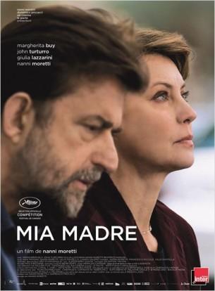 Margherita est une réalisatrice en plein tournage d'un film dont le rôle principal est tenu par un célèbre acteur américain.  À ses questionnements d'artiste engagée, se mêlent des angoisses d'ordre privé : sa mère est à l'hôpital, sa fille en pleine crise d'adolescence.  Et son frère, quant à lui, se montre comme toujours irréprochable…  Margherita parviendra-t-elle à se sentir à la hauteur, dans son travail comme dans sa famille ?  Film franco-italien de Nanni Moretti, sorti en France le 2 décembre 2015, avec Margherita Buy, John Turturro, Giulia Lazzaroni, Nanni Moretti et Beatrice Mancini.  LIRE LA CRITIQUE