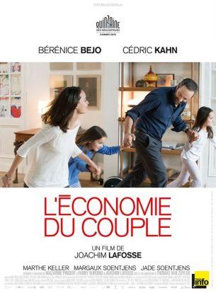 Après 15 ans de vie commune, Marie et Boris se séparent.  Or, c'est elle qui a acheté la maison dans laquelle ils vivent avec leurs deux enfants, mais c'est lui qui l'a entièrement rénovée.  A présent, ils sont obligés d'y cohabiter, Boris n'ayant pas les moyens de se reloger.  A l'heure des comptes, aucun des deux ne veut lâcher sur ce qu'il juge avoir apporté.  Film franco-belge de Joachim Lafosse, sorti en France le 10 Août 2016 avec Bérénice Bejo, Cédric Kahn, Marthe Keller et Catherine Salée.  LIRE LA CRITIQUE