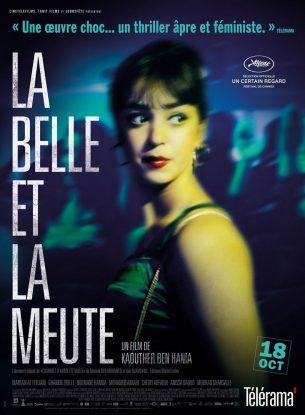 Lors d'une fête étudiante, Mariam, jeune Tunisienne, croise le regard de Youssef.  Quelques heures plus tard, Mariam erre dans la rue en état de choc.  Commence pour elle une longue nuit durant laquelle elle va devoir lutter pour le respect de ses droits et de sa dignité.  Mais comment peut-on obtenir justice quand celle-ci se trouve du côté des bourreaux ?  Film franco-tunisien de Kaouther Ben Hania, sorti en France le 18 octobre 2017 avec Mariam Al Ferjani, Ghanem Zrelli, Noomane Hamda et Mohamed Akkari.  LIRE LA CRITIQUE