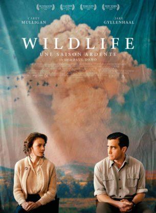 Dans les années 60, Joe, un adolescent de 14 ans regarde, impuissant, ses parents s'éloigner l'un de l'autre. Leur séparation marquera la fin de son enfance.  Fil américain de Paul Dano, sorti en France le 19 décembre 2018, avec Carey Mulligan, Jake Gyllenhaal et Ed Oxenbould.  LIRE LA CRITIQUE