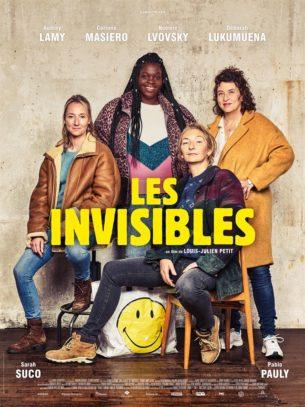Suite à une décision municipale, l'Envol, centre d'accueil pour femmes SDF, va fermer. Il ne reste plus que trois mois aux travailleuses sociales pour réinsérer coûte que coûte les femmes dont elles s'occupent : falsifications, pistons, mensonges… Désormais, tout est permis !  Film français de Louis-Julien Petit, sorti en France le 9 janvier 2019, avec  Audrey Lamy, Corinne Masiero, et Noémie Lvovsky.  LIRE LA CRITIQUE