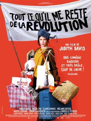 Angèle avait 8 ans quand s'ouvrait le premier McDonald's de Berlin-Est…  Depuis, elle se bat contre la malédiction de sa génération : être né « trop tard », à l'heure de la déprime politique mondiale. Elle vient d'une famille de militants, mais sa mère a abandonné du jour au lendemain son combat politique, pour déménager, seule, à la campagne et sa sœur a choisi le monde de l'entreprise.   Film français de Judith Davis, sorti en France le 6 février 2019, avec Judith Davis, Malik Zidi, Claire Dumas et Mireille Perrier.  LIRE LA CRITIQUE