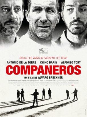 En 1973, l'Uruguay bascule en pleine dictature. Trois opposants politiques sont secrètement emprisonnés par le nouveau pouvoir militaire. Jetés dans de petites cellules, on leur interdit de parler, de voir, de manger ou de dormir.  Au fur et à mesure que leurs corps et leurs esprits sont poussés aux limites du supportable, les trois otages mènent une lutte existentielle pour échapper à une terrible réalité qui les condamne à la folie.  Film uruguayen de Alvaro Brechner, sorti en France le 27 mars 2019 avec Antonio de la Torre, Chino Darín et  Alfonso Tort.  LIRE LA CRITIQUE