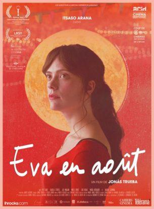 Eva, 33 ans, décide de rester à Madrid pour le mois d'août, tandis que ses amis sont partis en vacances.  Les jours s'écoulent dans une torpeur madrilène festive et joyeuse et sont autant d'opportunités de rencontres pour la jeune femme.  Film espagnol de Jonás Trueba, sorti en France le 5 Août 2020, avec Itsaso Arana, Vito Sanz et Isabelle Stoffel.  LIRE LA CRITIQUE